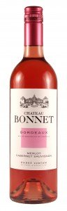 Chateau Bonnet – Ροζέ