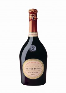 Laurent Perrier Rose Cuvee