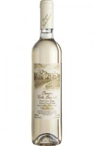 Domaine Costa Lazaridi – Viognier Γλυκό