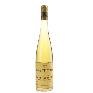 Eau de Vie Poire Williams Dopff & Irion