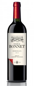 Chateau Bonnet Red